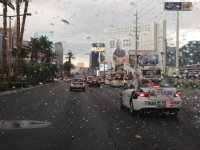 010 611 cab in rain to bellagio.JPG