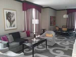 Anyone Stay In A Burgundy Room At Paris Vegas Message Board