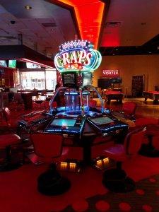 Casino atlantic city peru trabajo