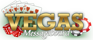 VegasMessageBoard